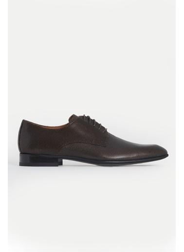 Hatemoğlu Klasik Ayakkabı Kahve